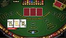 Play Three Card Poker Microgaming